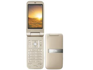 シャープ スマホ・携帯電話