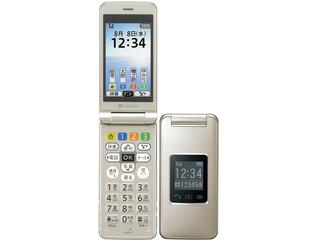 かんたん携帯 108SH (シャープ)