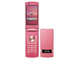 NECカシオモバイルコミュニケーションズ スマホ・携帯電話