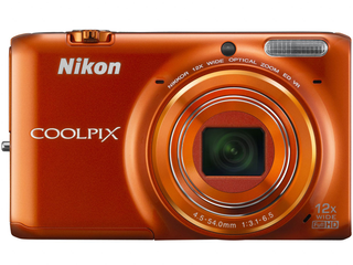 COOLPIX S6500 (ニコン)