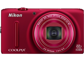 COOLPIX S9500 (ニコン)