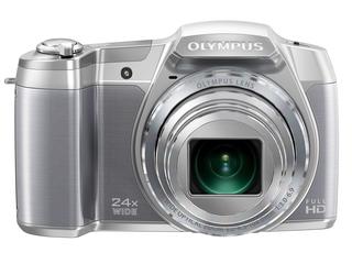 OLYMPUS STYLUS SZ-16 (オリンパス)