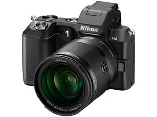 Nikon 1 V2 (ニコン)