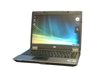 Compaq 6730b Notebook PC (ヒューレット・パッカード)