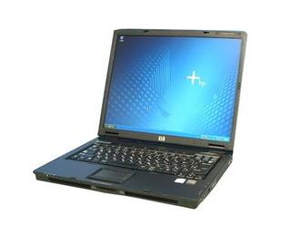 Compaq nx6320 Notebook PC (ヒューレット・パッカード)