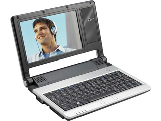 CloudBook CE1200J (Everex)