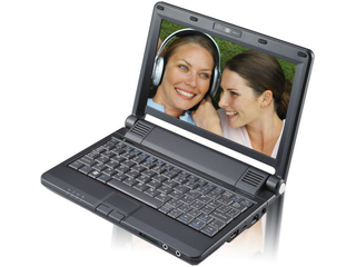 CloudBook CE1221J (Everex)
