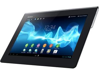 Xperia Tablet Sシリーズ SGPT121JP/S (ソニー)