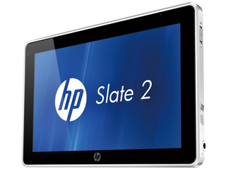 HP Slate 2 Tablet PC (ヒューレット・パッカード)