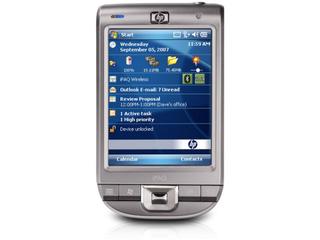 iPAQ 112 Classic Handheld (ヒューレット・パッカード)
