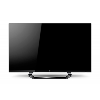 Smart CINEMA 3D TV 42LM6600の取扱説明書・マニュアル