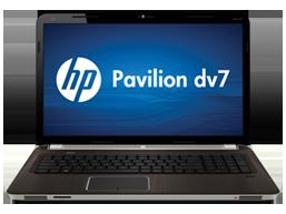 Pavilion dv7-6100 (ヒューレット・パッカード)