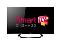 Smart CINEMA 3D TV 47LM6600の取扱説明書・マニュアル