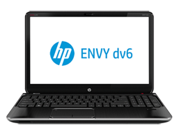 ENVY dv6-7200 (ヒューレット・パッカード)