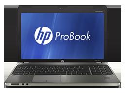 ProBook 4730s Notebook PC (ヒューレット・パッカード)