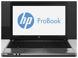ProBook 4340s Notebook PC (ヒューレット・パッカード)