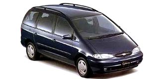ギャラクシー (ヨーロッパフォード)