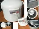 三洋電機 炊飯器