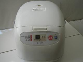 KS-F102 (シャープ)