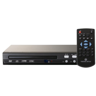 DVD-V301 (VERTEX)