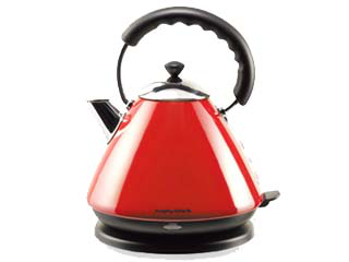 Memphis kettle 43138JPN (morphy richards)