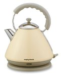 Cream kettle 43139JPN (morphy richards)