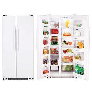 GE 冷蔵庫・冷凍庫