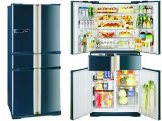 三菱電機 冷蔵庫・冷凍庫