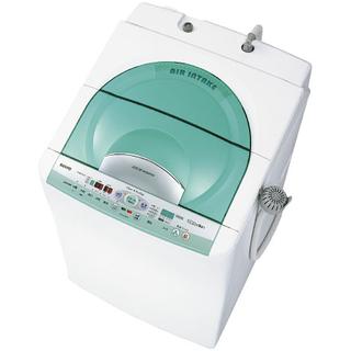 電解水で洗おう ASW-J700Z (三洋電機)