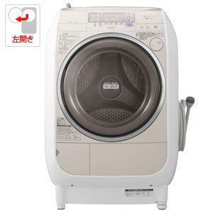 ヒートリサイクル 風アイロン ビッグドラム BD-V3300L (日立)