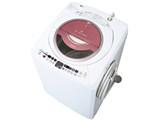 クリーミー浸透イオン洗浄 エアジェット乾燥 白い約束 NW-7CX (日立)