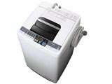 シャワー浸透洗浄 エアジェット乾燥 白い約束 NW-7MY (日立)
