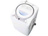 パワー浸透洗浄 洗乾 白い約束 NW-D8FX (日立)