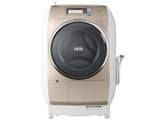 ヒートリサイクル 風アイロン ビッグドラム BD-V9500L