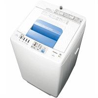 浸透洗浄 エアジェット乾燥 白い約束 NW-R701 (日立)