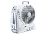充電式扇風機 CFL-20 (Wintech)