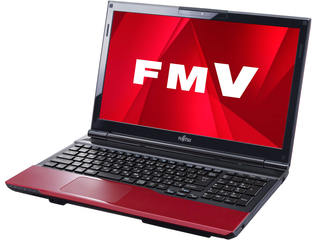 FMV LIFEBOOK AH45/K (富士通)