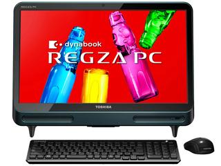 REGZA PC D712 (東芝)