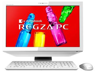 dynabook REGZA PC D732 (東芝)