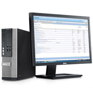 OptiPlex 390 (DELL)