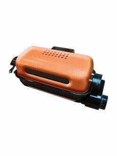 スリムフィッシュロースター ちょい焼き FR-800 (ツインズ)