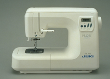 PROBE HZL-T400 (JUKI)