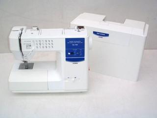the misin HZL-7800 (JUKI)