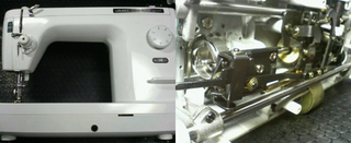 TL-98SP (JUKI)