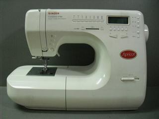 アプリコット 9780 (シンガー)