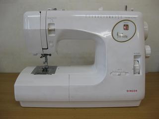 フィットライン 6280 (シンガー)