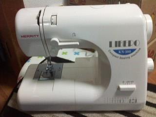 リベロ KN-300 (シンガー)
