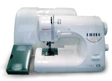 リベロ KN-300DX (シンガー)