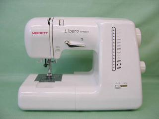リベロ KN-500EX (シンガー)