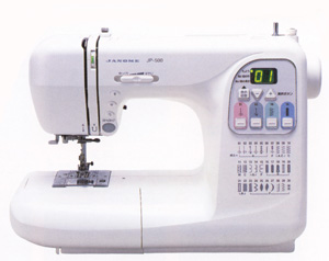 JP-500 (ジャノメ)